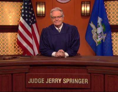 Judge Jerry